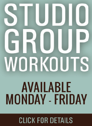 Studio Group Workouts